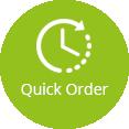 Quick Order Icon