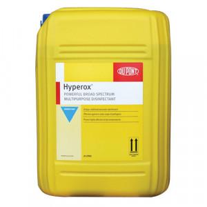 Disinfectants & Sterilants