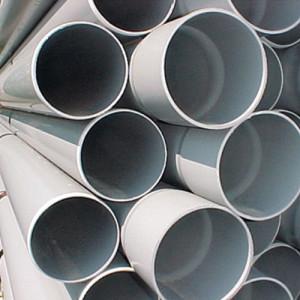 PVC Rainwater/Sewer Pipe & Fittings