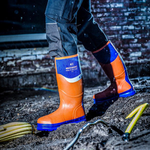 Wellington Boots - Safety