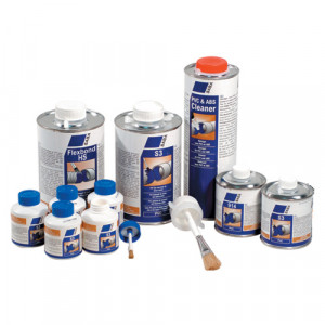 Solvents & Adhesives