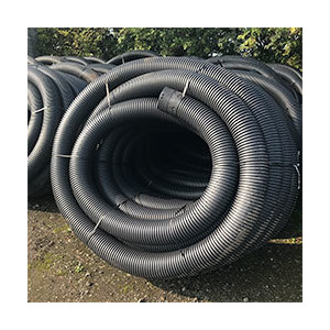Land Drainage Pipe