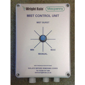 Mist Controllers