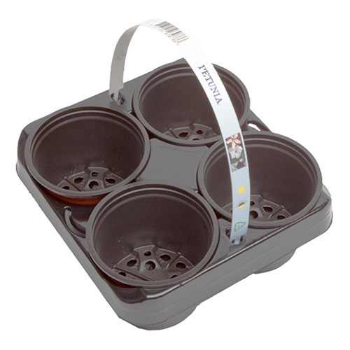 Carry Trays