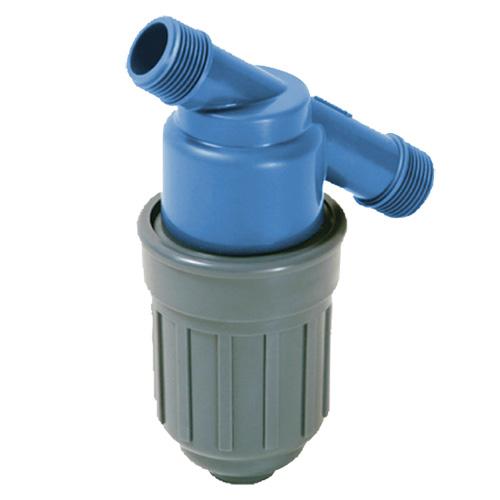 Filters & Water Meters