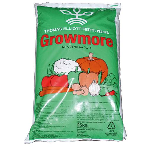 Grower Fertilisers