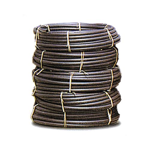 LDPE Pipe Black