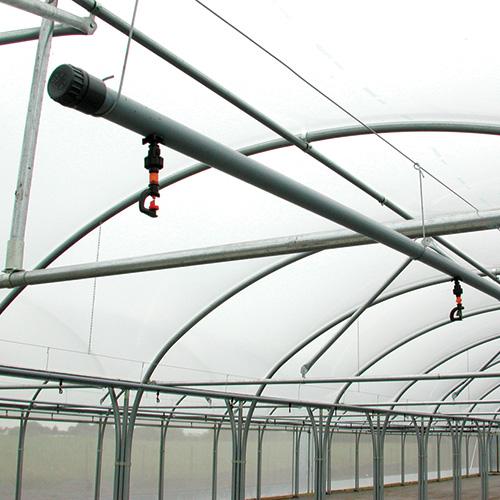 PVC Metric Pipe