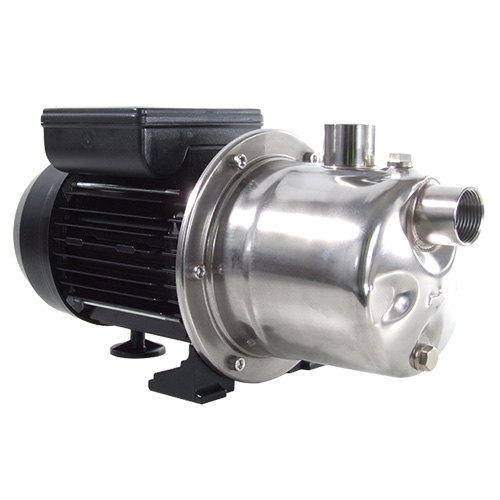 Surface Mounted Pumps