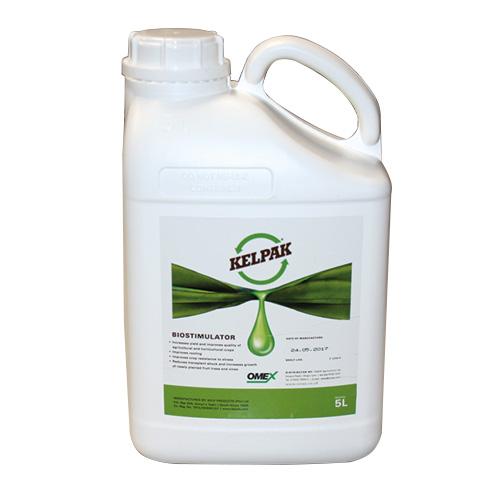Biostimulants & Quality Improvement