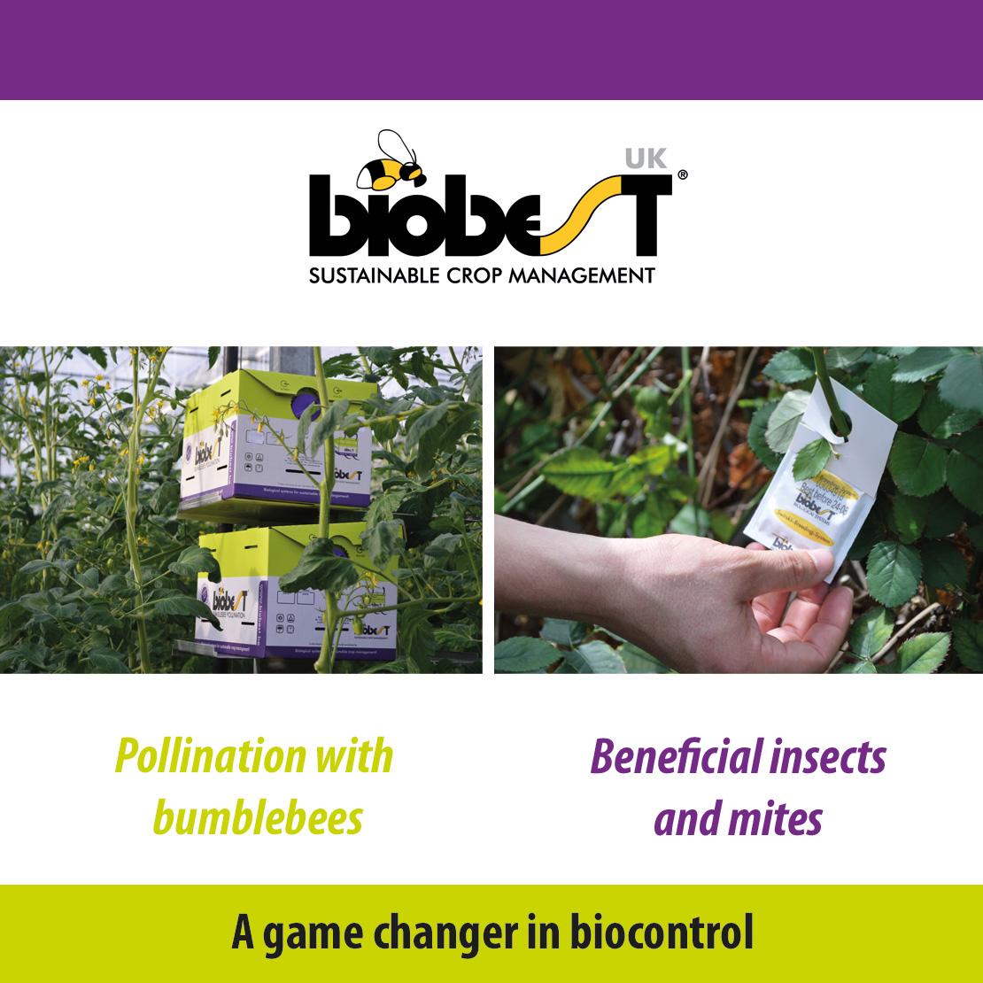 Biological Control