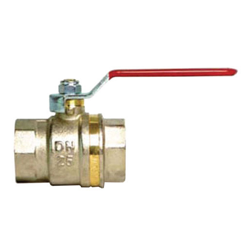 WRAS Brass Ball Valve