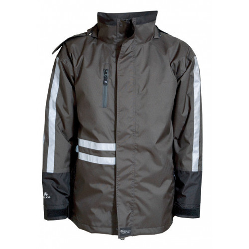 ELKA Working Xtreme Jacket W/Detachable Lining & Reflex