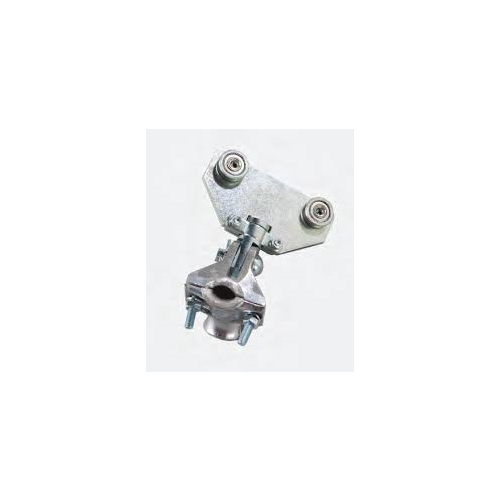2338+B-5 Trolley for Round Hose/Cable c/w Clip B 16-24mm
