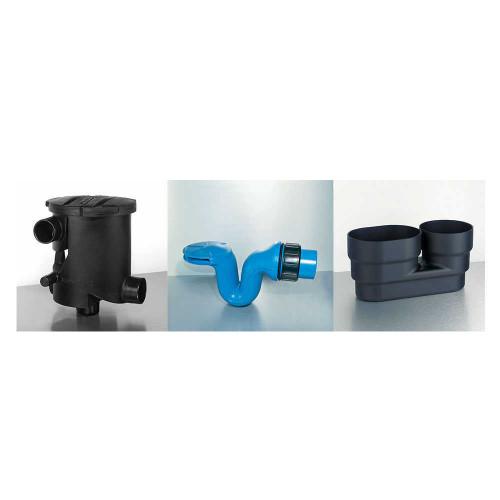 Enduramaxx Rainwater Filter Kit B