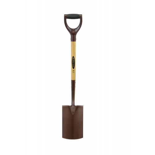 Spear & Jackson Elements Digging Spade 4190NB