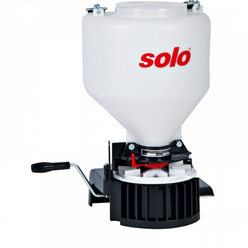 SOLO 421 Portable Granular Speader