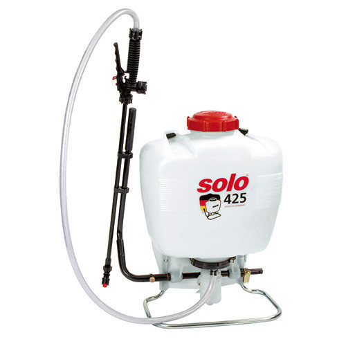 SOLO 425 Backpack Sprayer 15L 6bar (Piston Pump)