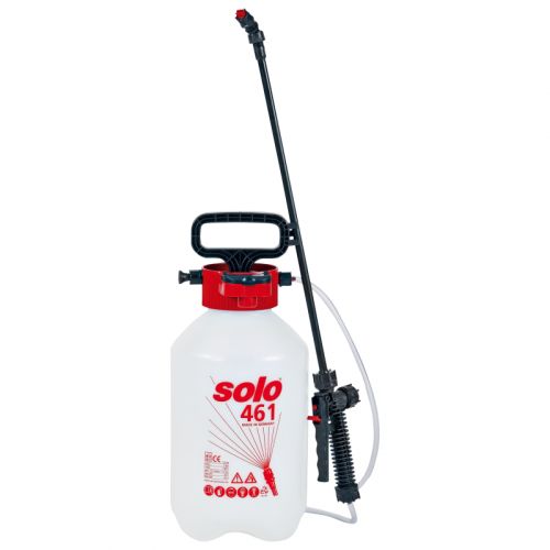 SOLO 461 Universal Sprayer 5L 3 bar (Piston Pump)