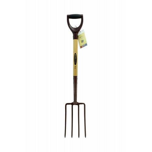 Spear & Jackson 4990NB Carbon Digging Fork