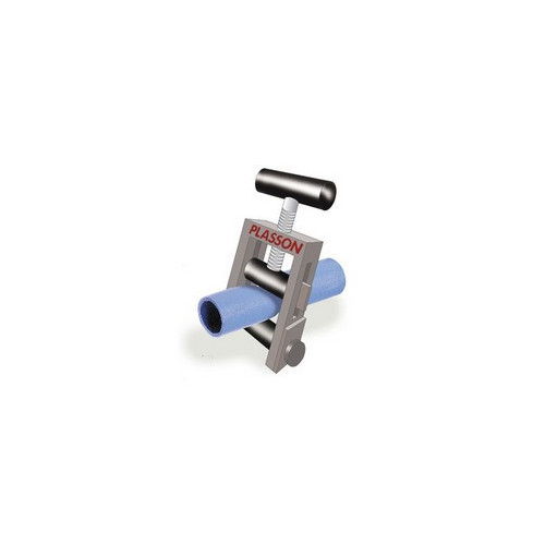 PLASSON Large Pipe Squeeze Off Tool 32 - 63mm