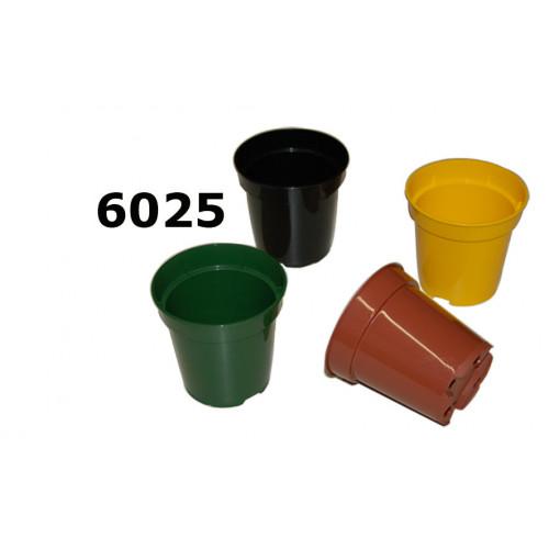 Soparco 9F A1 8°. 9.3 x 9cm Terracotta (945/B) - Each