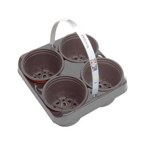 Modiform 4x9cm Carrypack (20/Pallet) - 300/Box