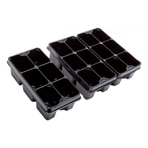 Modiform Endpack 3x6 (3360/Pallet) - Each