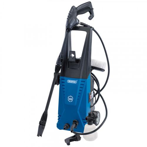 Draper 1700W 230V Pressure Washer