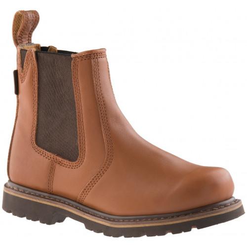 B1100 Non-Safety Dealer Boot K2 [Sundance] Sizes 6-12