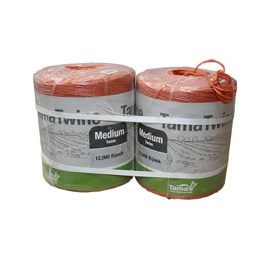 Poly Balertwine Medium ORANGE [One Spool]