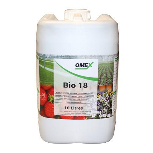 Omex Bio-18 [10Ltr]