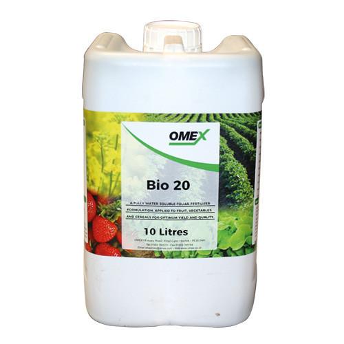 Omex Bio-20 [10L]