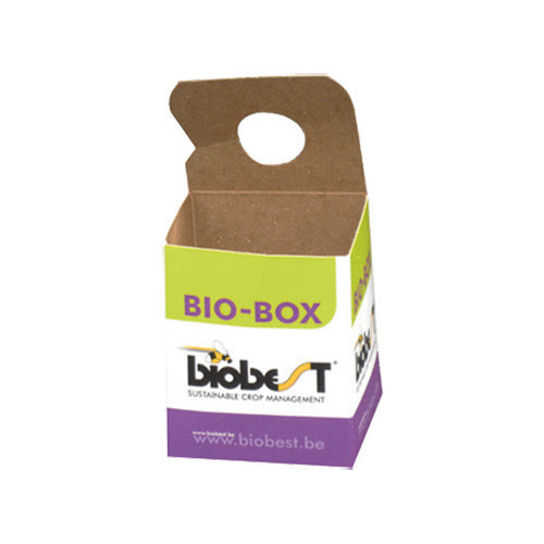 Bio-Box [Pack of 50]