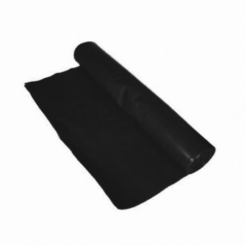 Polythene Black Perforated