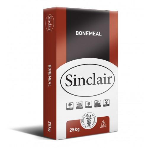 Sinclair Bonemeal [25kg Bag] (50/Pallet) - Each