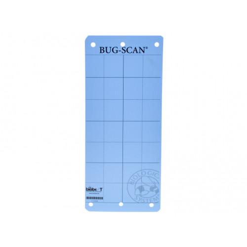 Bug-Scan Blue 25x10cm (PK10)