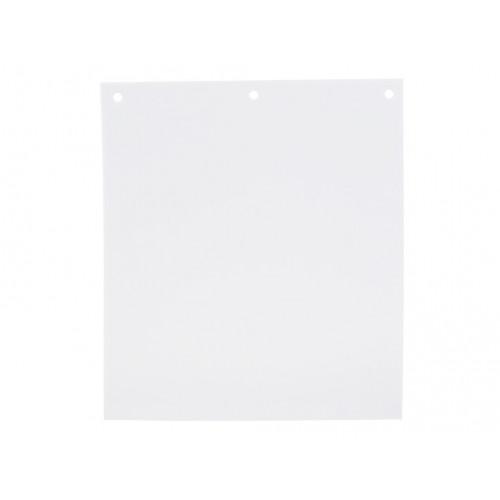 Sticky Trap White 25x20cm Blanco (PK20)