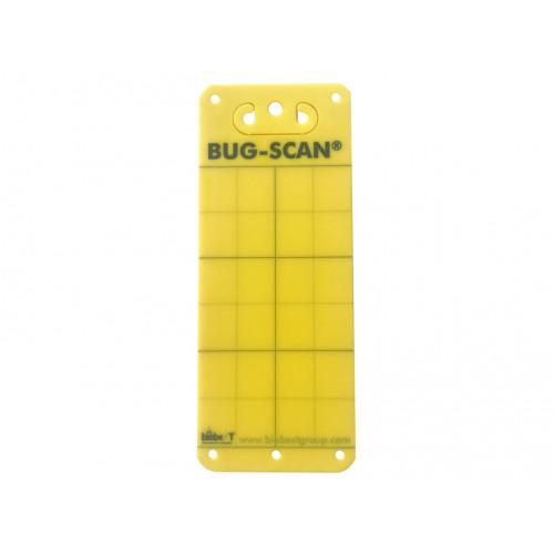 Bug-Scan Yellow 25x10cm (PK10)