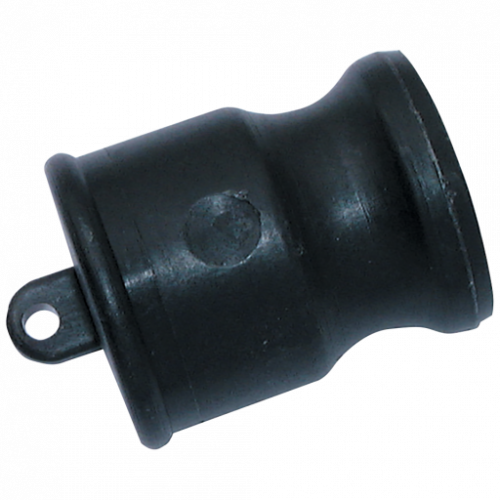 Camlock Dust Plug Polypropylene
