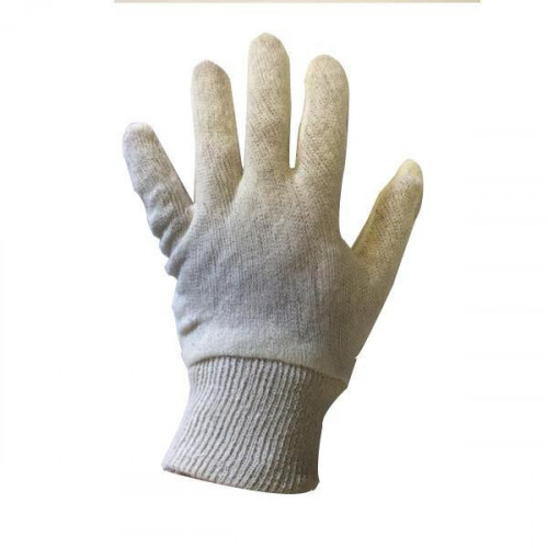 Stockinette Liner Gloves