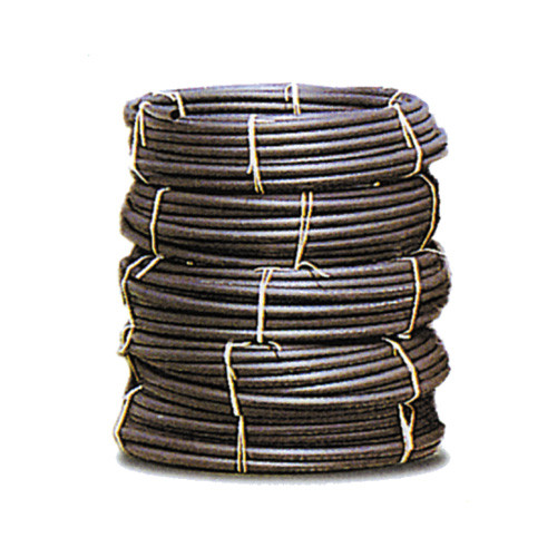 LDPE Pipe Coils [PN4] BLACK