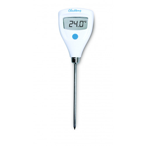 Checktemp Stick Type Thermistor Thermometer