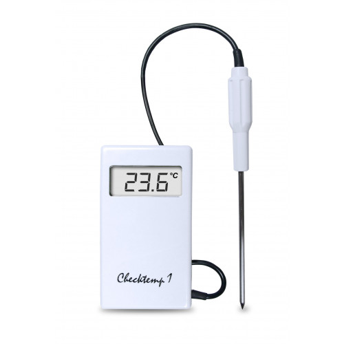 Checktemp1 Thermometer with 1m Cable