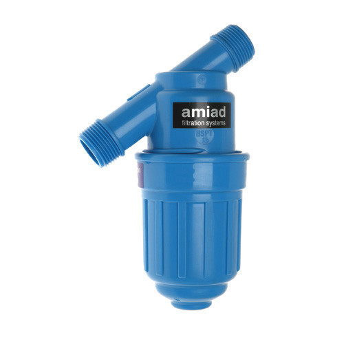 """Amiad Chemical Resistant Filter 3/4"""""""