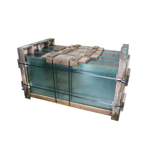 Hort. Glass 610 x 610 x 3mm - 430/Crate
