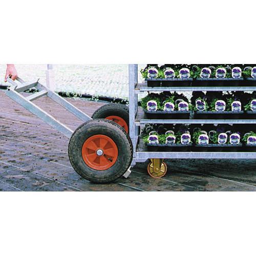 Danish Trolley Mover