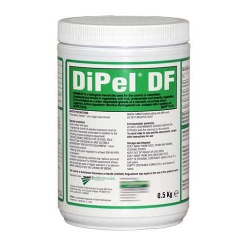 DiPel DF (MAPP 17499) [500G]