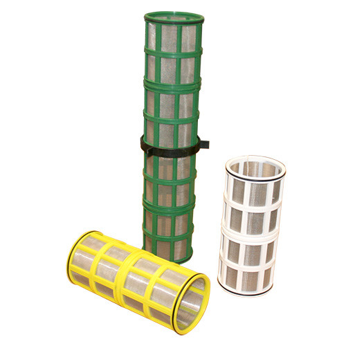 """Plastic Filter Element 1 1/2"""""""