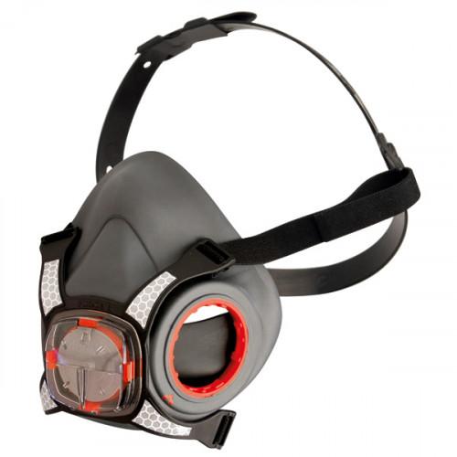JSP Force 8 Half Mask Respirator (Medium)